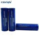 Cigfun 21700 4000mah 35A 3.7v li ion battery for vape mods oem18650 20700 21700 Battery Wraps