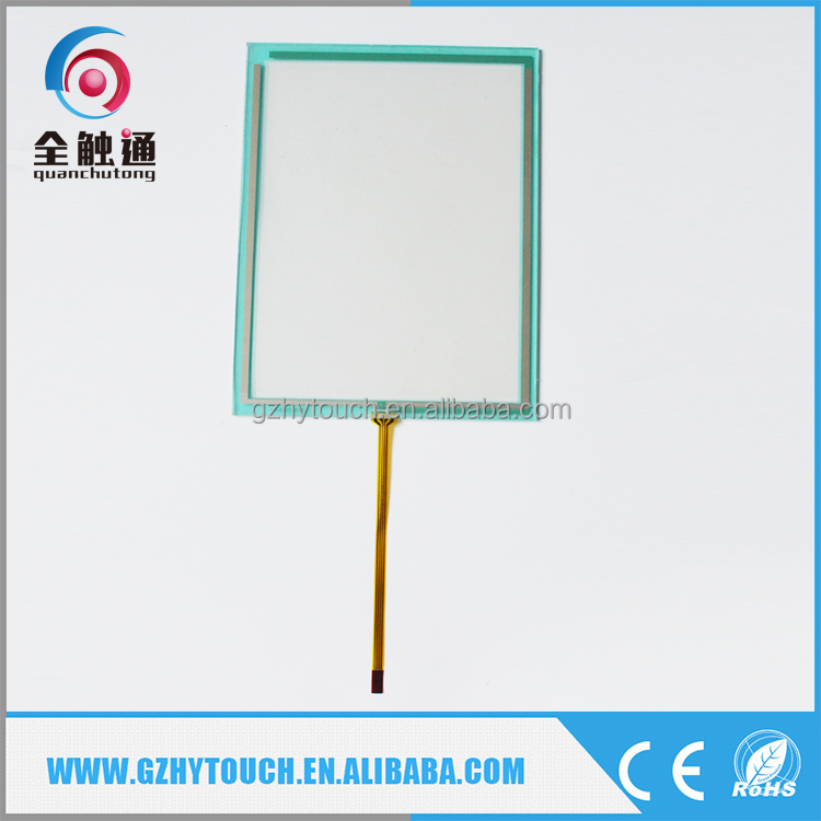 2017 The Most Popular China Guangzhou High quality Touch Screen Panel