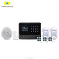 Golden Security G90B PLUS GSM WIFI GPRS Alarm System Work With Amazon Echo Dot Alexa Alarm System Home Security Systems