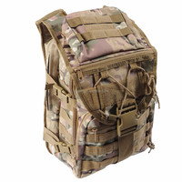 CP Camouflage Military Sprots Backpack, Travel Camping Backpacks, Hiking Hunting Waterproof Back pack Bag