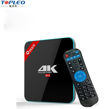 Q Plus S912 Octa core andriod box xbmc kodi 3GB 32GB tv box