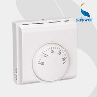 Hot selling room temperature controller bimetal thermostat low temperature thermostat with high quality