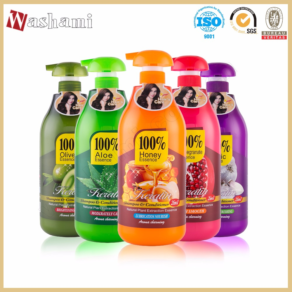 Washami Care 2in1repair hair shampoo salon1500ml