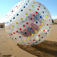 Factory Price Baby Zorb Ball Rental