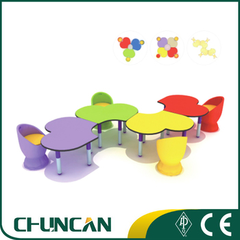 children laminate sheet hpl table top study table furniture