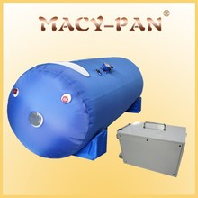 macy-pan for frogman hyperbaric bed