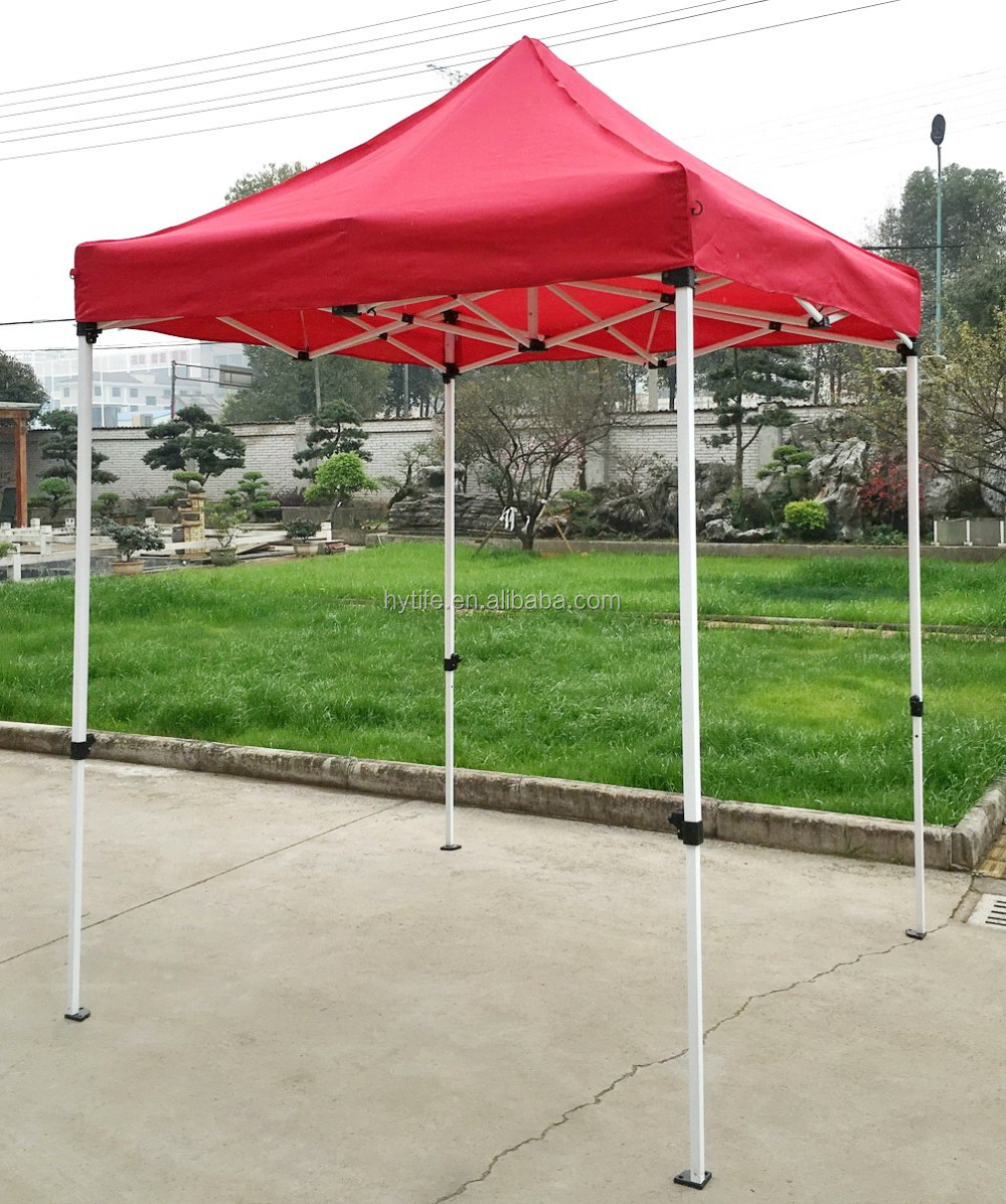 Folding easy up gazebo tent 2x2M