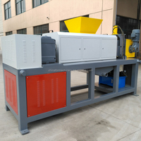 PE film squeeze screw press dryer/plastic squeezing machine
