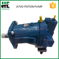 Rexroth displacement hydraulic A7VO107 piston pump