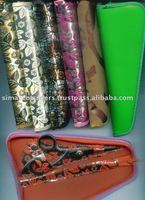 Packing Material for hair scissors www.simaecobeauty.com