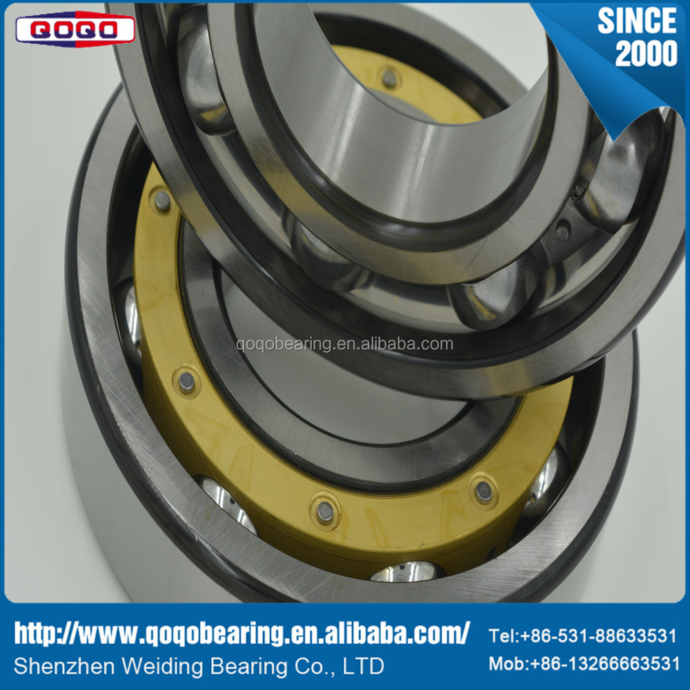 Printing machines ball bearing ,Chrome steel deep groove ball bearing with ready stock