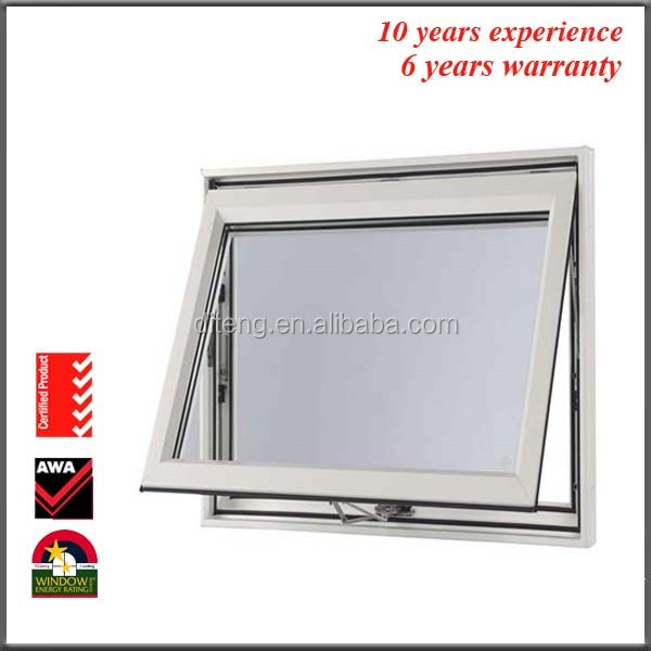 aluminium replacement octagon windows australian standards made in China