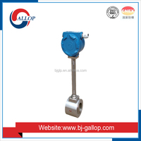 Water Vortex Flowmeter
