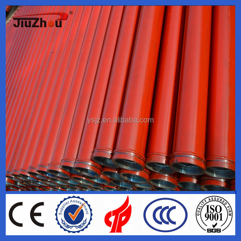 CIFA Spare Parts for Concrete Pump Delivery Hardened Pipe