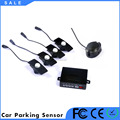 Auto 18 MM Mini OEM Sensor Car Parking System Ultrasonic Sensor for car alarm system with Buzzer