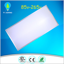 Dimmable and Suspended 2x2 LED Panel Light with 75 Power Supply