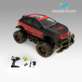long range 4x4 2.4 G cross off-road radio-controlled car with wholesale