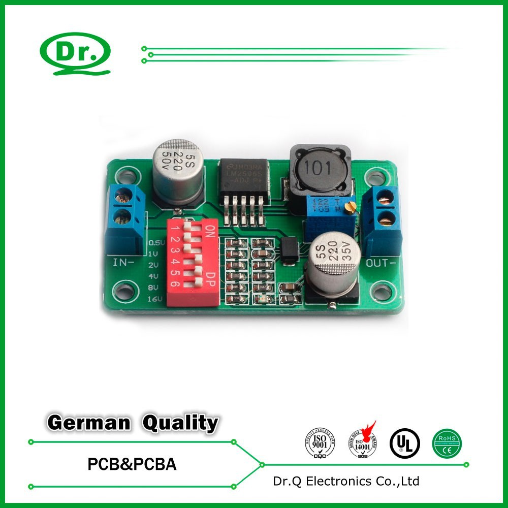 Electronic One Stop Pcb Assembly Pcba Manufacturer In Auto Pcbacircuit Panelcontrol Circuit Board Manufacturing