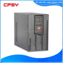 UPS 3000va 2400w 3KVA online double conversion pure sine wave ups