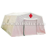Inflatable medical tent/emergency tent, inflatable mobile hospital K5064