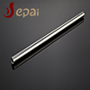 Foushan factory Customized Good Price Mirror Polished sus304 stainless steel welded tube