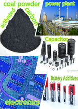 New Product For 2014 Brand-powdered Bituminous Coal Activated Carbon For Edlc