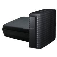 for Samsung D3 Station External High Capacity 2TB 4TB 6TB Desktop USB 3.2 External Hard Drive Hard Storage/Carrying/Travel Case
