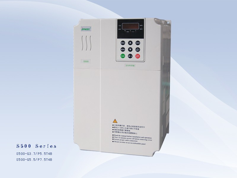 S500 Chinsc 3.7 kw low voltage air conditioner frequency inverter