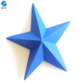 Customizable Party Favors Paper Lanterns Decorative Paper Hanging Stars