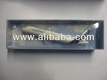 Airbus Aircraft scale models