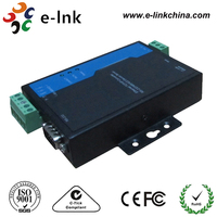 TCP/IP Ethernet to Serial RS232 RS485 RS422 Converter | E-linkchina.com
