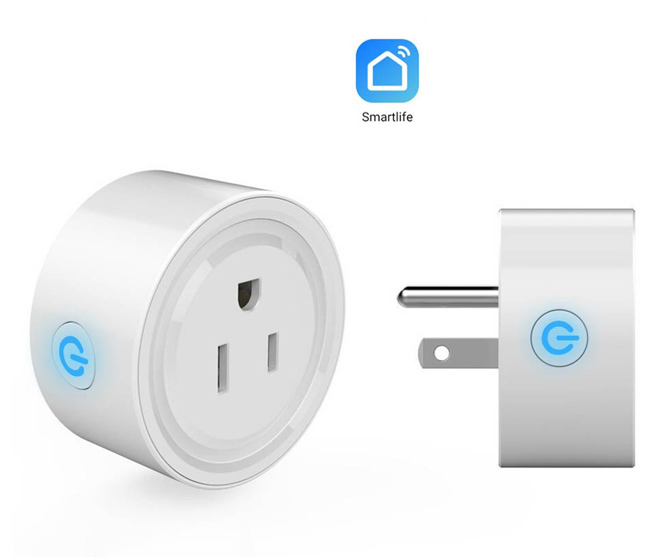 Smart home EU US wifi power socket plug outlet,APP Wireless Controls for ios pad Android,domotica