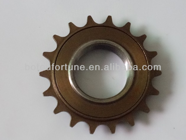 fly wheel gear bicycle gear high quality precision gear