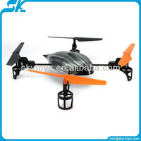 !New Style Remote Control Helicopter of Saler JXD 383 2.4G RC UFO R/C Helicopter RC airship With Cameras rc ufo with gyro