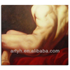 Wholesale Handmade Man Nude Picture Oil Painting For Decor