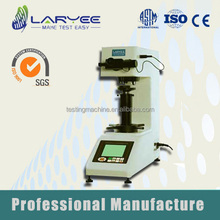 ISO Qualified HVM-5/10/30/50 Digital Vickers Hardness Tester Price