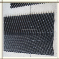 Contemporary top sell cooling tower infillings, CF1900 ma fill film, pvc filler for liangchi round cooling tower