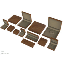 Amancy Made Nice Paper Jewelry Box Packaging Sets