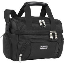 Updated Crew Cooler Bag with replaceable zip-out PEVA liner