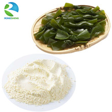 Natural extract brown algae fucoxanthin