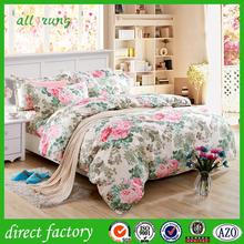 cheap embroidery crib bed sheet with low price