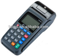 electronic bill payment pos device( Manufacture-Telepower)