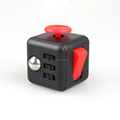 2017 Hot Sale Relivever Cube Stress Ball , Anti Stress Fidget Cube