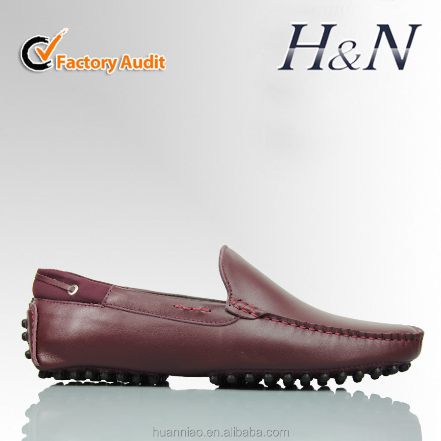 New Style High quality Man Loafer shoes men
