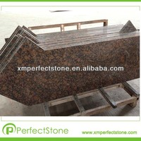 Baltic Brown Granite Special Skirting Counter Top