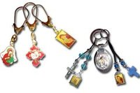 Mprelok key Chains T1-6
