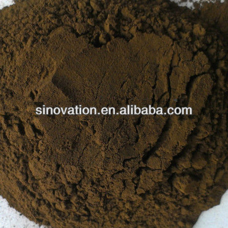 100% pure black bee propolis powder