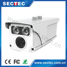 2015 November high tech H.265 new advocated concept wonderful view newly updated IP camera
