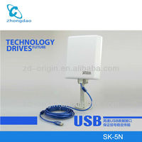 Signalking 5N High Power usb wifi dongle 150Mbps14dbi Antenna Indoor Outdoor Usb Wifi Adapter