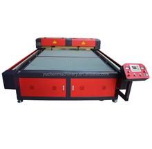 CNC 15mm mdf laser cutting machine